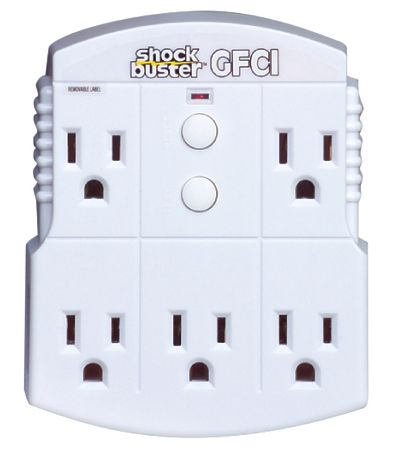 ground fault circuit interrupter gfci outlets portable gfci outlets rh gfcishop com Ground Fault Interupter Ground Fault Interrupter Plug In